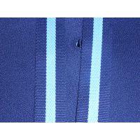 【银艺织带】专业生产手感柔软,环保间色涤纶织带的厂家