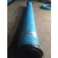 大口径高压排水胶管