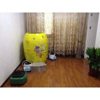 陶瓷蒸缸 负离子养生缸 和艺陶瓷纳米排毒养生樽