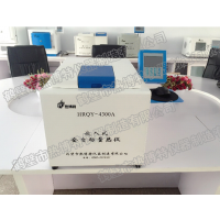 热博特HRQY-4300A颗粒燃料量热仪-全自动-智能-液晶显示屏