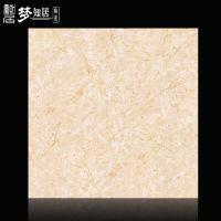 厂家直销 佛山发源地陶瓷 金象牙大理石瓷砖,防滑耐磨地板砖,工程 出口瓷砖