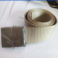 铁军扣厂家定制,镶嵌帆布带扣,织带腰带扣头