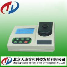精密色度仪|台式色度计|实验室用水质分析仪|LCLR-50|LCLR-50A型天地首和水质测定仪