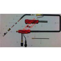二氧化碳保护焊枪松下/大电系列