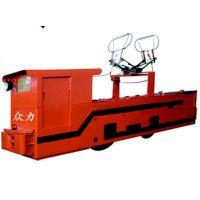供应10吨电机车厂家供应10吨电机车