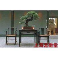 家具|龙徽堂家具|国学书院红木家具