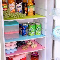 绿彩直供厨房食品级EVA冰箱垫工厂