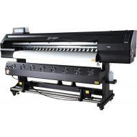 宝仕龙压电写真机WT-1700G 宝仕龙单头压电写真机 5113单头写真机 水油通用