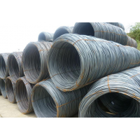 马鞍山厂家现货直发 优质长江盘螺 HRB400Φ6-32 长江螺纹钢成型加工