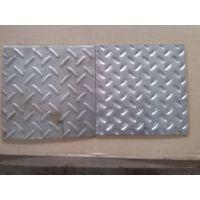 304不锈钢冲孔板一张起订 各种规格不锈钢冲孔板来图生产加工