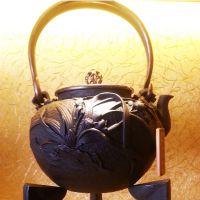 厂家直销手工铸铁茶壶正品茶具煮水利器小铁壶养生泡茶品质一流