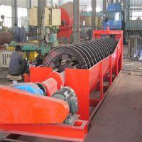 江西龙达RXT型选金/采矿机械设备 单/双螺旋洗矿机