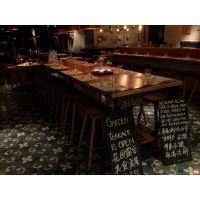 厂家供应上海现代简约餐厅椅子定做餐厅实木椅子定制
