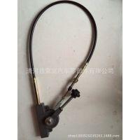 厂家直销自锁和手动手油门控制器拉线,小型机械机器控制器拉线