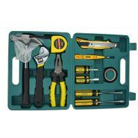 12件套8012车载维修工具包 汽车应急工具套装汽车用品