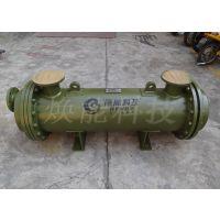 定制焕能科技hynov船舶专用管壳式换热器