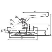 PARKER不锈钢和碳钢单向阀供应商