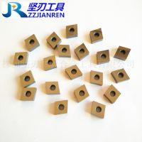 供应金刚石刀具硬质合金PCD基体 CNGA120404