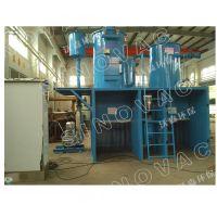供应CVP金属粉尘工业除尘系统SINOVAC设备