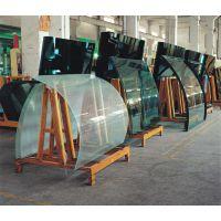 郑州裕丰玻璃供应河南信义、台玻、南玻、耀皮、北玻热弯玻璃