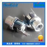 厂家直销DS-026带螺纹电源DC插座