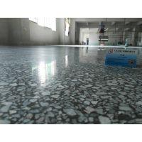 深圳民治、大浪水磨石晶面处理、水磨石翻新、仓库地坪固化