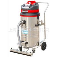 凯德威GS-2078S 大功率工业吸尘器 ,220V手推式吸尘器