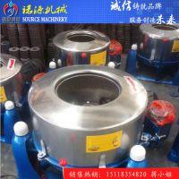 惠州促销不锈钢床单脱水机,诺源牌食品脱水机,500离心机现货包邮