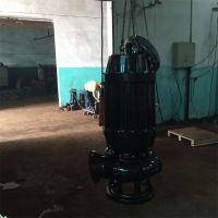 潜水排污泵 50WQ15-20-2.2污水泵控制装置耐磨型水泵
