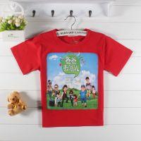 供应童装批发-童装市场-童装厂家-童装加盟-童装品牌-品牌童装T恤