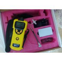 美国华瑞PGM-1600泵吸式可燃气/有毒气体检测仪