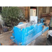 金翔机械2015新品水箱扁丝机3.5型  高速水箱扁丝机