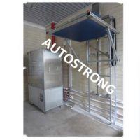垂直滴水/降雨 防水等级IP12试验装置