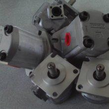 新鸿HYDROMAX油泵HGP-2A-F8R齿轮泵,液压泵