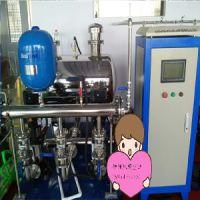 厂家直销的便宜的优质的无负压变频供水设备