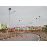 六安建设新农村太阳能路灯厂家
