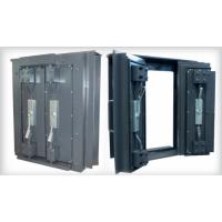 Baumert-Gamma 生物和伽马射线 防护门