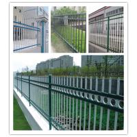 长沙锌钢围栏多少钱一米找远旺护栏