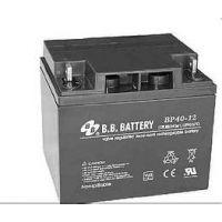 江西BB蓄电池BP17-12总代理