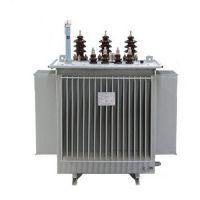 上海变压器户外油浸式变压器S11-M-250KVA10/0.4KV配电变压器
