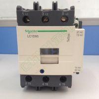 【全球扫描】LC1D95施耐德交流接触器95A AC110V,220V,380V