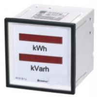 KLY-WH96-4U-500/5A 上海康比利COMPLEE功率电能表