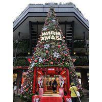 洛阳圣诞节美陈装饰策划公司