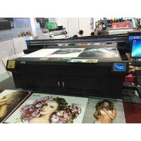 沙井UV加工厂|UV喷绘打印亚克力|有机玻璃万能打印机OEM加工