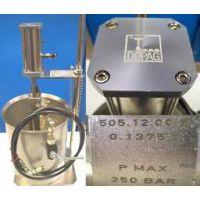 HYDAC EDS348-5-400-000 专业代理德国滤芯