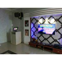 江西家庭影院及私人KTV房音响灯光系统方案定制
