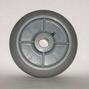 专业研发 轮子专用TPE原料 粘合PP材料 脚轮柔韧性好 炬辉TPE厂家直销