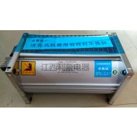 江西利豪GFD510-155低噪声幅流式冷却风机
