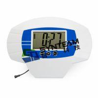 供应运动器材电子表健身车仪表 健身计数器 厂家直销可定做电子表