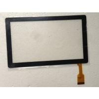 厂家直销群创液晶屏触摸板 10.1寸电容触摸屏 电容式触摸屏